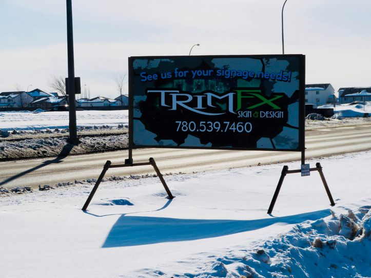 TrimFX Sign & Design Inc